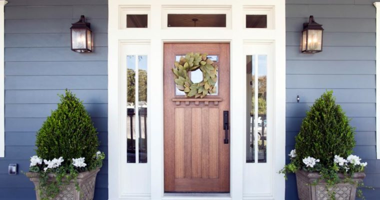 Inexpensive Curb Appeal