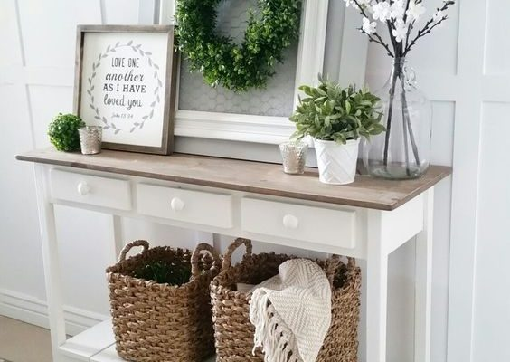 Creative Ways to Decorate with Backless Frames
