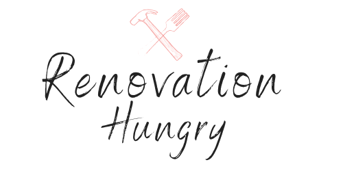 Renovation Hungry